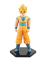 Anime Action Figures Inspired by Dragon Ball Son Goku PVC CM Model Toys Doll Toy