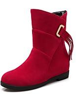 Для женщин БотинкиФормальная обувь Обувь для дайвинга Удобная обувь Оригинальная обувь Босоножки Гладиаторы Зимние сапоги Верховые