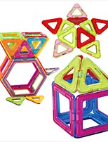 Building Blocks For Gift  Building Blocks Square ABS Wrought Iron 1-3 years old 3-6 years old Toys