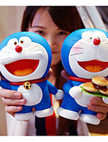 DIYAutomotive Ornaments Doraemon Set Large Single Section Call Greeting Pendant & Ornaments  Jade Crystal