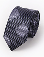 Men's Fashion Casual Jacquard Tie