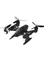 Drone WL Toys Q373-C 4 canali Con videocamera HD da 2.0MPIlluminazione LED Tasto Unico Di Ritorno Controllo Di Orientamento Intelligente