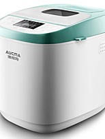 AMB-512 Bread Makers Toaster Kitchen 220VHealth Care Multifunction Light and Convenient Timer Cute Low Noise Power light indicator Reservation