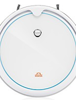 IMASS Robot Vacuum A3 Wet and Dry Mopping Remote Control Self Recharging Avoids Falling Anti-collision System Schedule Cleaning Plan Slim design