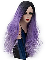 Natural Wigs Wigs for Women Costume Wigs Cosplay Wigs LW1618R