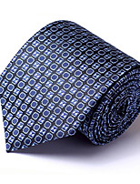 Men's Others Neck Tie,Office/Business Wedding Print