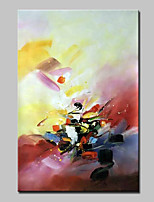 Big Size Hand Painted Modern Abatract Oil Painting On Canvas Wall Art Pictures For Home Decoration No Frame