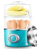 Egg Cooker Eggboilers Cook and Steam Large Volumn Easy To Clean and Durable Overheat Prevention