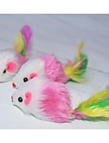 Игрушка для котов Игрушки для животных Игровая мышь Мышь