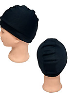 Wig Caps For Making Wigs Hair Net Wig Accessories The Back Weaving Cap Dome Style Wig Cap 1pcs glueless wig