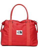 Women Bags All Seasons Nylon Tote with for Wedding Event/Party Casual Formal Office & Career Green Black Red khaki