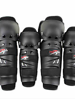 Riding Tribe HX-P01 Motorcycle Knee Protection Four Sets Of Summer Off - Road Racing Anti - Wrestling Riding Knees Nursing Leg Knight Equipment