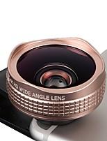 C&Lente do telefone celular lente do telefone móvel 0.45x grande angular 15x lente móvel do telefone móvel