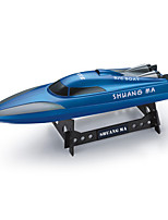 Shuang Ma 7012 2.4G 3CH Waterproof Racing Boat Ready to Run with Display Rack