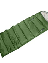 Sleeping Bag Rectangular Bag Single 26 Hollow CottonX75 Camping / Hiking Outdoor Camping & Hiking