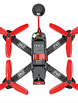Дрон Furious215 4 канала С HD-камерой LED Oсвещение С камерой Квадкоптер Hа пульте Yправления Пульт Yправления Камера USB кабель 1