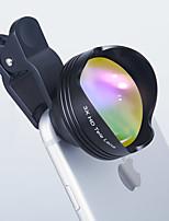 Объектив для мобильного телефона ivr 3-кратный объектив с фокусным объективом