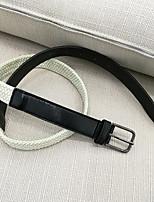 Women's Others Waist Belt,Contemporary Color Block