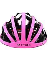 Универсальные Велоспорт шлем 35 Вентиляционные клапаны ВелоспортГорные велосипеды Шоссейные велосипеды Велосипеды для активного отдыха