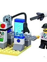 Конструкторы Для получения подарка Конструкторы Космический корабль Пластик Все возрастные группы 6 лет и выше Игрушки