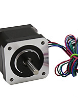 3D Printer Nema 17 Stepper Motor Linear Screw 2 Phase 3D Printer Engraving Machine