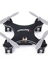 CX10SE Balck 2.4GHz 4CH 6 Axis Gyro 360 Flips Mini RC UFO Mini Quadcopter