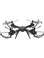 Drone YiZHAN i8h 4CH 6 Axis With 0.3MP HD Camera One Key To Auto-Return User Manual