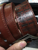 Men's Others Waist Belt,Others Solid