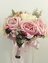 Свадебные цветы Букеты Свадебное белье Для специальных случаев 25 см