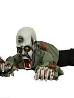 Хэллоуин украшения Хэллоуин игрушки индукции электрический призрак бар призрак дома реквизит ужас
