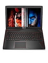 ASUS Ordinateur Portable 15.6 pouces Intel i5 Quad Core 4Go RAM 1 To disque dur Windows 10 GTX1050Ti 4Go