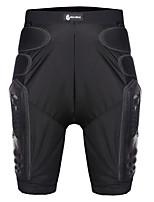 Shorts Rembourrés Shorts Antichoc pour Snowboard Adulte