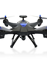 Helicóptero com CR 4CH 6 Eixos 2.4G Com Câmera HD de 2.0MP