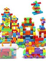 Обучающая игрушка Для получения подарка Конструкторы Круглый Прямоугольный Пластик 5-7 лет Игрушки