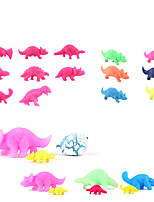 Toys For Boys Discovery Toys DIY KIT Grown-Up Toys Round Dinosaur EVA