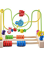 For Gift  Building Blocks Circular Cylindrical Other Friut All Ages Toys