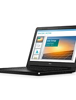 DELL Ordinateur Portable 14 pouces Intel i5 Dual Core 4Go RAM 500 GB disque dur Windows 10 AMD R5 2GB