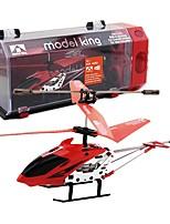 Helicóptero com CR 3 Canais 2.4G -