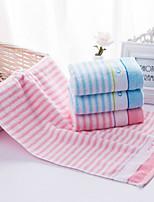 Serviette,Broderie crewel Haute qualité 100% Coton Supima Serviette