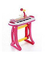 Toy Instruments Novelty Piano Musical Instruments Plastics