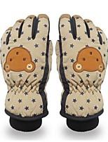 Ski Gloves Kids Activity/ Sports Gloves Keep Warm Ski & Snowboard Casual Skating Winter Gloves Winter
