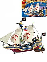 Building Blocks For Gift  Building Blocks Ship Plastics All Ages 14 Years & Up ToysPCS487