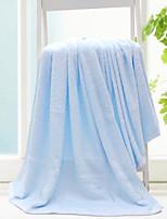 Банное полотенце,Однотонный Высокое качество 100%бамбуковое волокно Полотенце