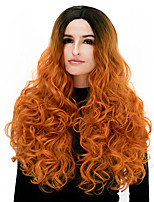 Natural Wigs Wigs for Women Costume Wigs Cosplay Wigs LW1712R