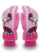 Ski Gloves Kids Activity/ Sports Gloves Keep Warm Skiing Ski & Snowboard Casual Skating Winter Gloves Winter