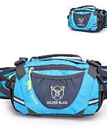 10 L Backpacks Yoga Running/Jogging Road Cycling Motocycle MountaineeringCycling Basketball / Soccer / Football / Volleyball / Baseball