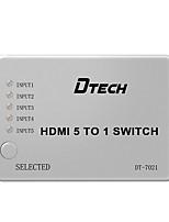HDMI 1.4 Multiplicateur, HDMI 1.4 to HDMI 1.4 Multiplicateur Femelle - Femelle 1080P