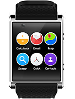X11 Smart Phone Watch Supports 2G 3G SIM Card Android 5.1 with 2 Million Pixels Display ROM 4G