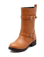 Damen Stiefel Komfort Neuheit Gladiator Schneestiefel Modische Stiefel Motorradstiefel Stiefeletten formale Schuhemaßgeschneiderte