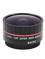 Лима смартфонов объектив для камеры широкоугольный 10x макросъемка для глаз для iphone huawei xiaomi samsung